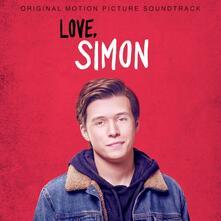 Love, Simon (Colonna Sonora) - CD Audio