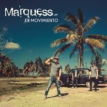 En movimiento - CD Audio di Marquess