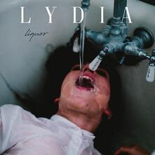 Liquor - CD Audio di Lydia
