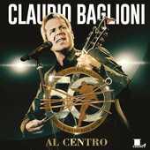 CD 50 anni. Al centro Claudio Baglioni