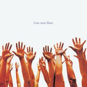 Il mio canto libero - Vinile LP di Lucio Battisti