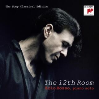 CD The 12th Room Ezio Bosso