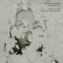 Sinfonia n.6 - CD Audio di Gustav Mahler,Musica Aeterna,Teodor Currentzis