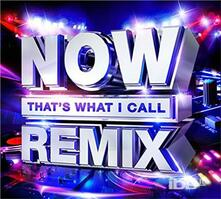 Now That's What I Call Remix - CD Audio