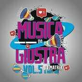 CD Musica da giostra vol.5 DJ Matrix DJ Matt Joe