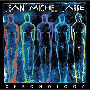 Chronologie - Vinile LP di Jean-Michel Jarre