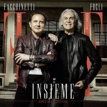 Insieme (Sanremo 2018 Special Edition) - CD Audio di Riccardo Fogli,Roby Facchinetti