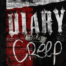 Diary of a Creep Ep - CD Audio di New Years Day