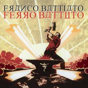 Ferro Battuto - Vinile LP di Franco Battiato
