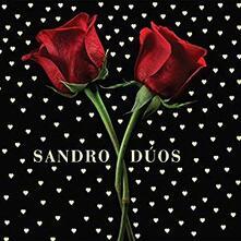 Sandro Duos - CD Audio di Sandro