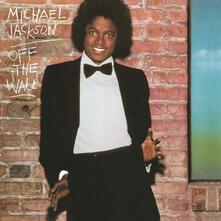Off the Wall - CD Audio di Michael Jackson