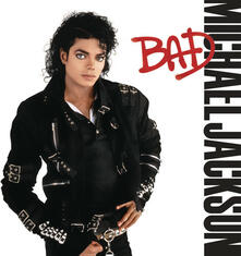 Bad - CD Audio di Michael Jackson