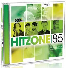 Hitzone 85 - CD Audio