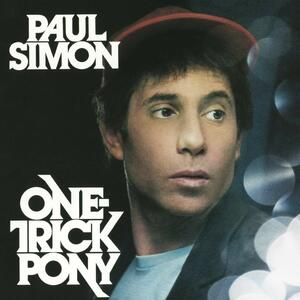 One Trick Pony - Vinile LP di Paul Simon