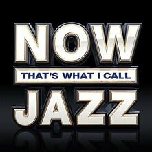 Now That's What I Call Jazz (Import) - CD Audio