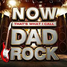 Now That's What I Call Dad Rock (Import) - CD Audio