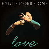 CD Love (Colonna Sonora) Ennio Morricone