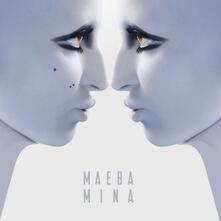 Maeba - CD Audio di Mina