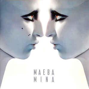 Maeba - Vinile LP di Mina