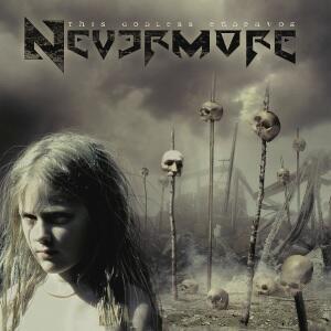 This Godless Endeavor - Vinile LP + CD Audio di Nevermore