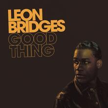 Good Thing - CD Audio di Leon Bridges
