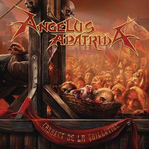 Cabaret de la guillotine - Vinile LP + CD Audio di Angelus Apatrida