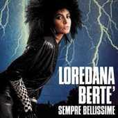 Vinile Sempre bellissime Loredana Bertè
