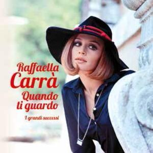 Quando ti guardo - Vinile LP di Raffaella Carrà