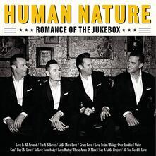 Romance of the Jukebox - CD Audio di Human Nature