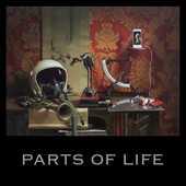 CD Parts of Life Paul Kalkbrenner