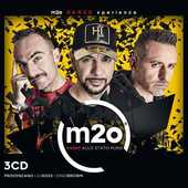 CD m2o Music Xperience. La Compilation all stato puro