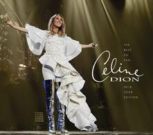 Best so Far. 2018 Tour Edition - CD Audio di Céline Dion