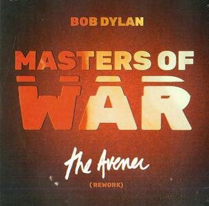 Masters of War - Vinile 7'' di Bob Dylan