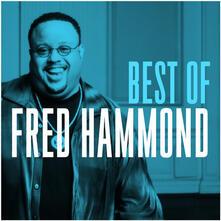 Very Best of Fred Hammond - CD Audio di Fred Hammond