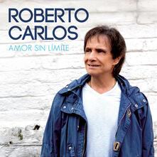 Amor sin limites - CD Audio di Roberto Carlos