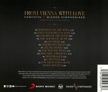 From Vienna with Love - CD Audio di Conchita Wurst