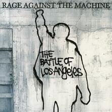 The Battle of Los Angeles - Vinile LP di Rage Against the Machine
