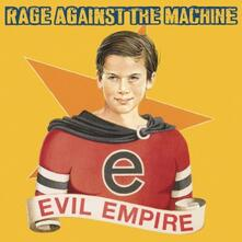 Evil Empire - Vinile LP di Rage Against the Machine