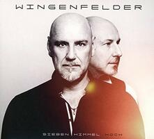 Sieben Himmel Hoch - CD Audio di Wingenfelder