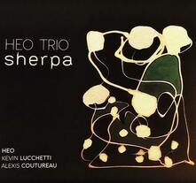 Sherpa - CD Audio di Heo Trio