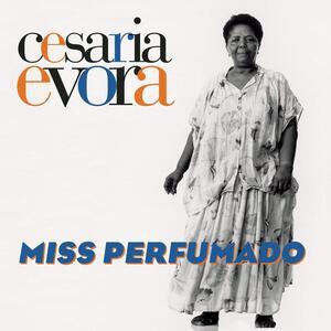 Miss Perfumado - Vinile LP di Cesaria Evora