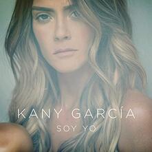 Soy yo - CD Audio di Kany Garcia
