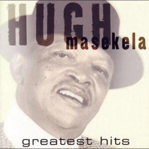 Greatest Hits - Vinile LP di Hugh Masekela