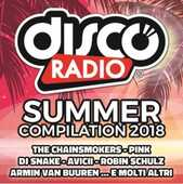 CD Discoradio Summer Compilation 2018