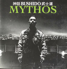 Mythos - CD Audio di Bushido