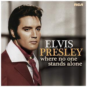 Where No One Stands Alone - Vinile LP di Elvis Presley