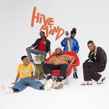 Hive Mind - CD Audio di Internet