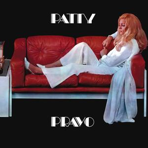 Patty Pravo - Vinile LP di Patty Pravo