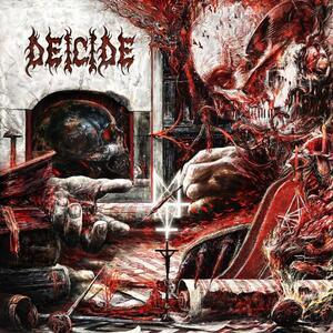 Overtures of Blasphemy - Vinile LP di Deicide
