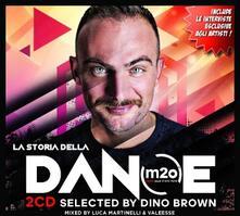 m2o. La storia della Dance - CD Audio